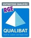 Régis Hallet Mésanger - Certifié RGE Qualibat